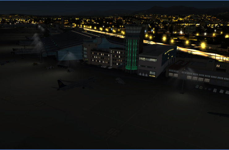 LFMN Review - Night