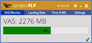 LFMN Review - VAS Usage