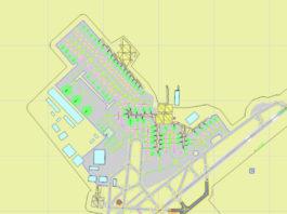Airport Design Editor