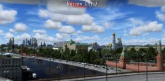 Drzewiecki Design Moscow X