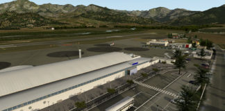 Aerosoft Calvi X-Plane