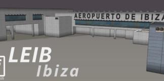 Pilot Plus Ibiza LEIB