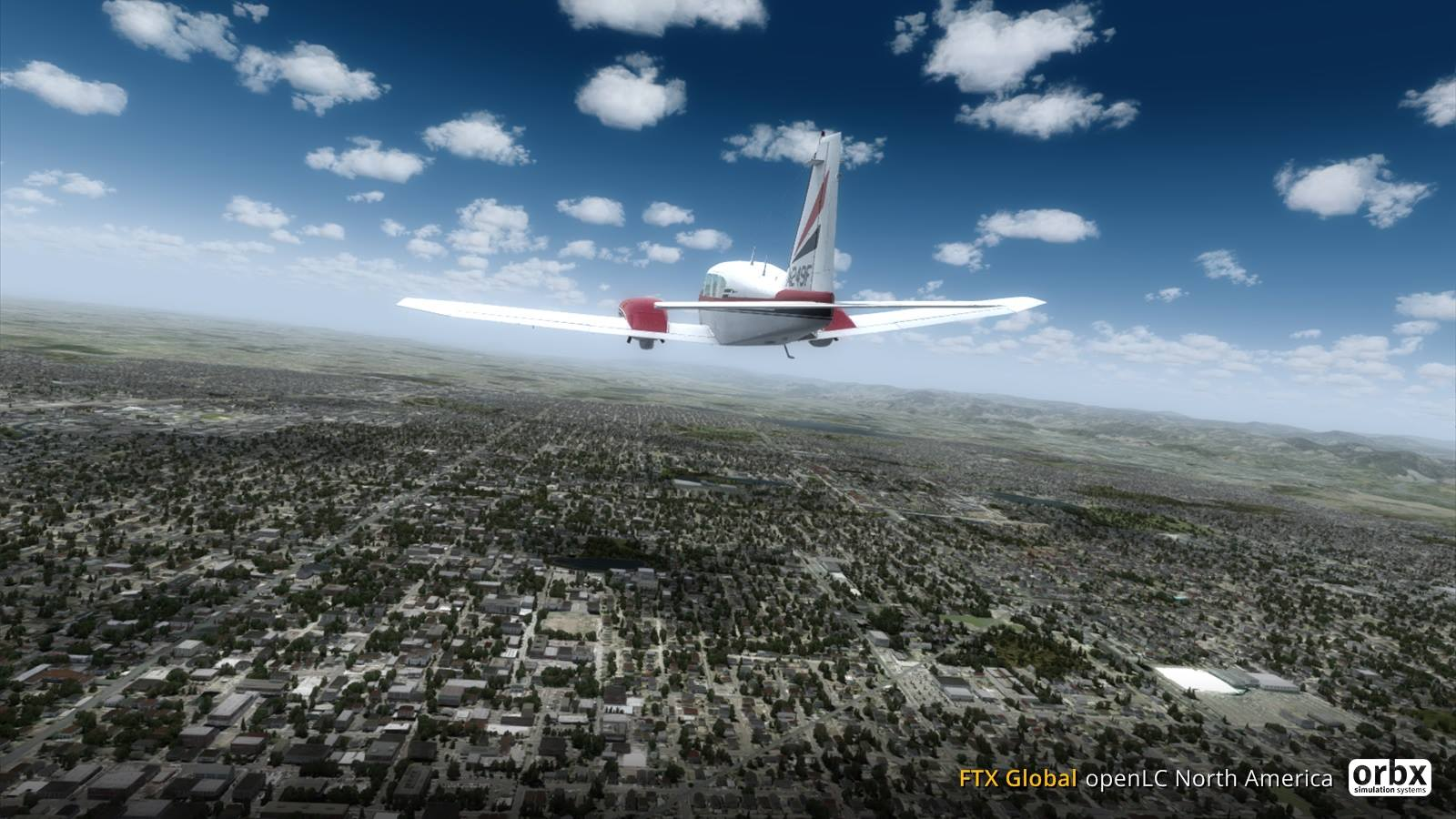 FTX Global openLC North America Released! | Simmingly