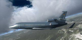 Wilco Falcon 7X