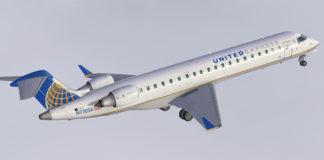 Aerosoft CRJ 700/900