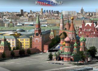 Drzewiecki Design Moscow XP