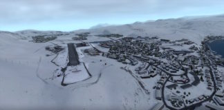Hammerfest - ENHF