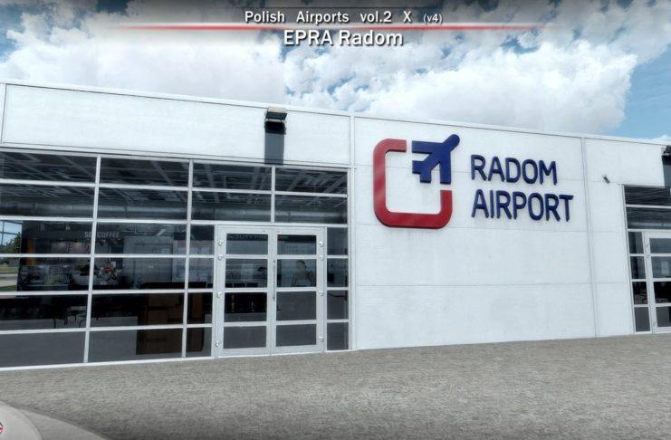 Drzewiecki Design Polish Airports vol 2