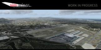 Aerosoft Barcelona X Evolution