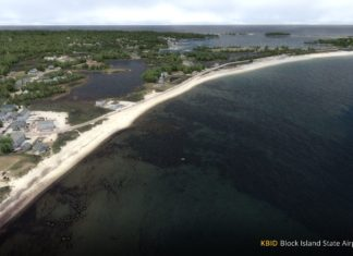 ORBX Block Island