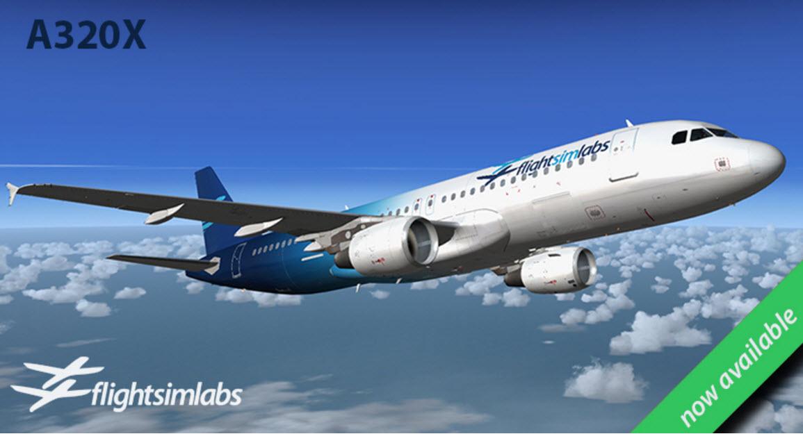 Resultado de imagem para FSLabs A320X