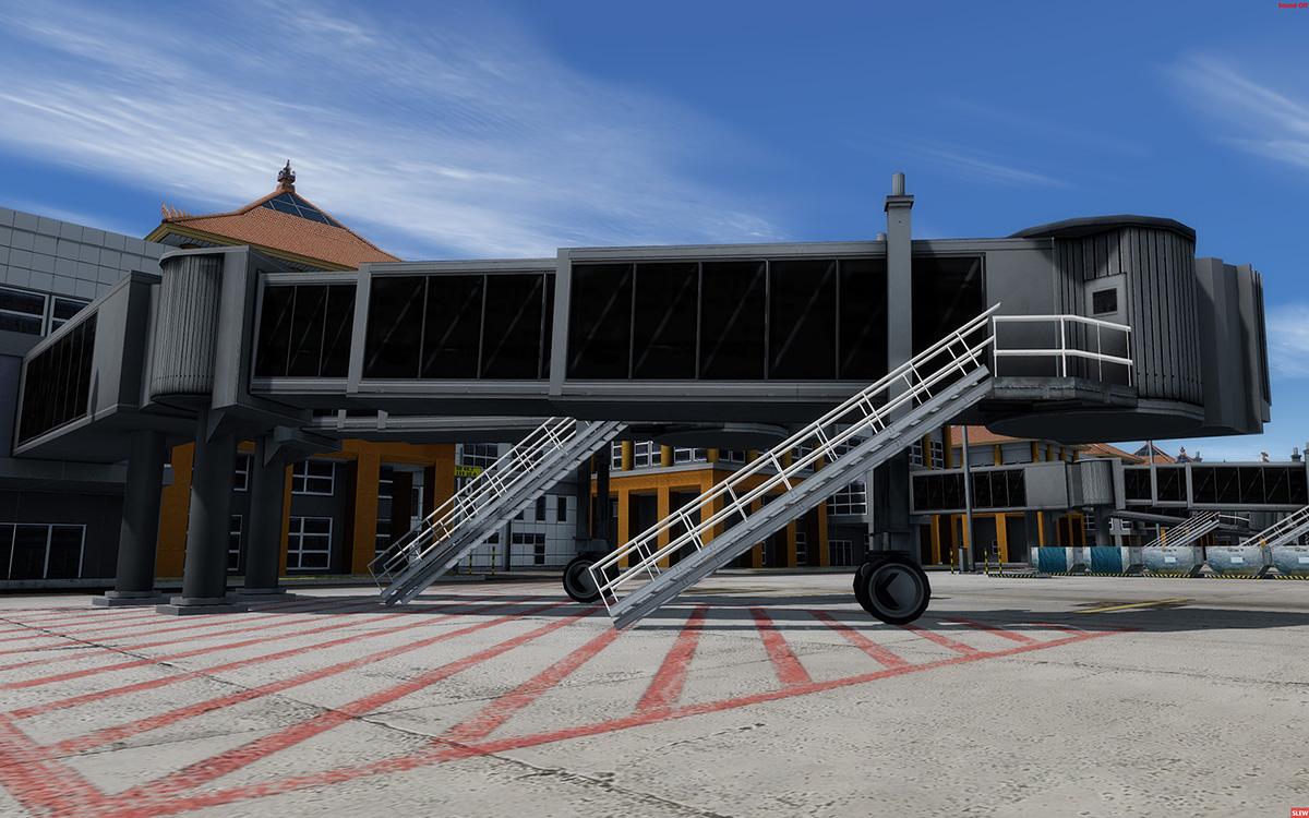 Aerosoft Bali