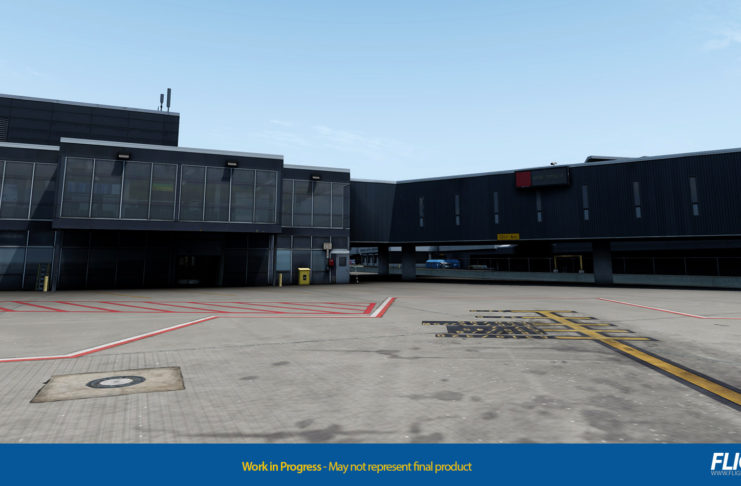 FlightBeam KMSP