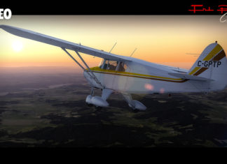 Alabeo PA22 Tri Pacer