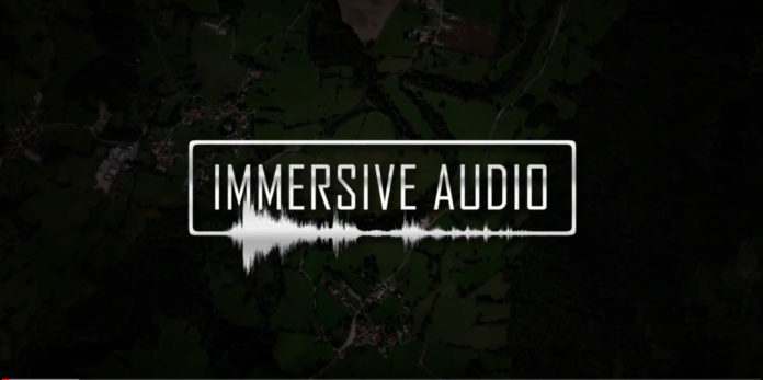 Immersive Audio