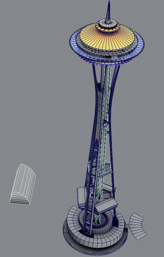 Drzewiecki Seattle