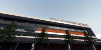 Aerosoft Madeira Evolution X