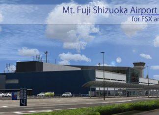 Wing Creation Inc Mt Fuji Shizuoka