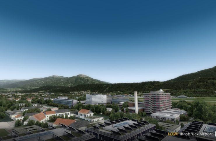 ORBX Innsbruck