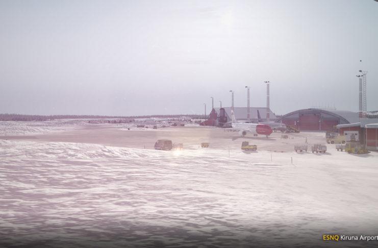 ORBX Kiruna