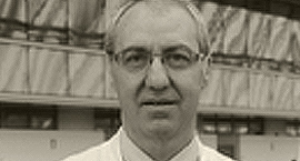 Dr Fausto Rigo