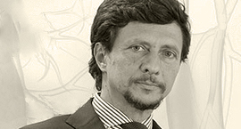 Professor Carlo Do Mario