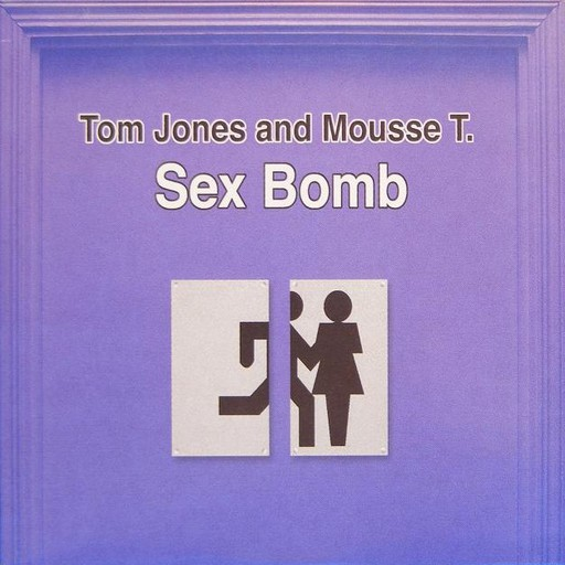 Tom Jones Sex Bomb Video Oficial