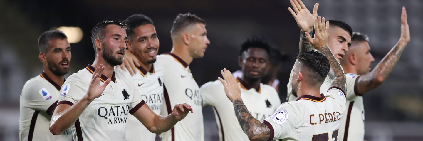 Dove vedere Juventus-Roma, tv e siti di streaming