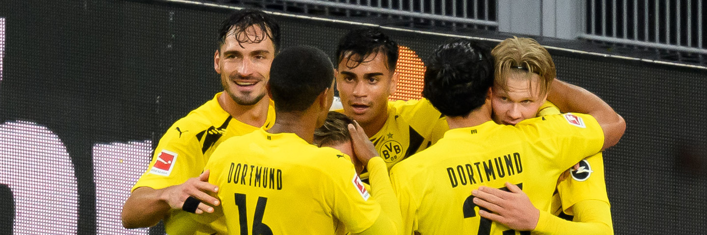 Dove vedere Lazio-Borussia Dortmund in tv e in streaming