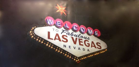Las Vegas 3m x 6m Backdrop