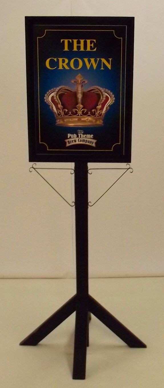 Pub Sign 1