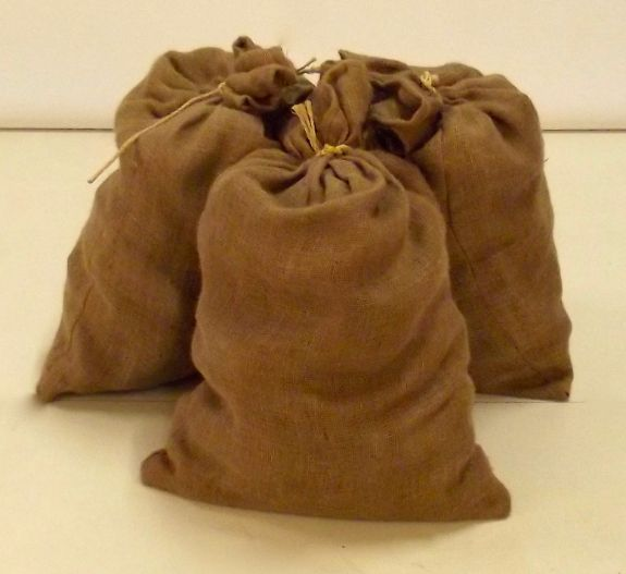 Selection of Hessian Sacks