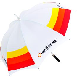 Golf & Umbrellas