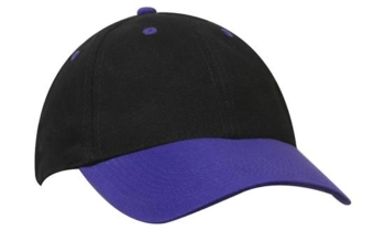 Standard Baseball Cap