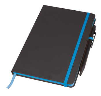 Noir Edge Notebook