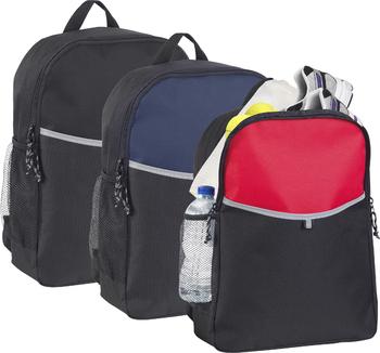 Brooksend Backpack