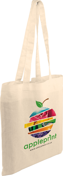 Kingsbridge 5oz Cotton Shopper Bag