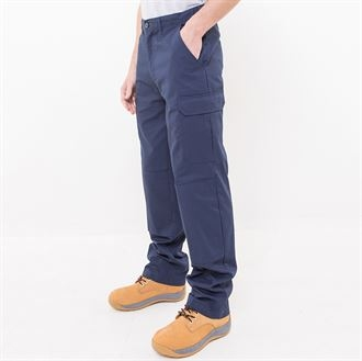 Classic Workwear Cargo Trousers