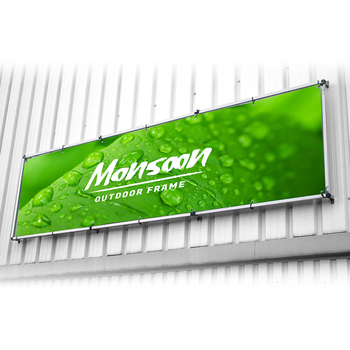 Monsoon Outdoor Frame