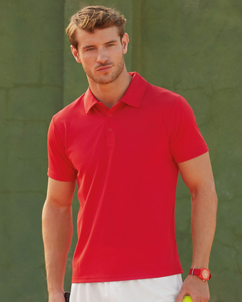 FOTL Mens Performance Polo