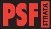 Psf strata logo