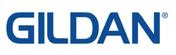 Gildan logo blue