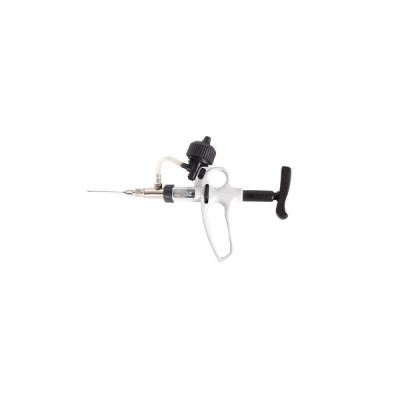 Seringue automatique avec porte flacon PRIMA 5ml