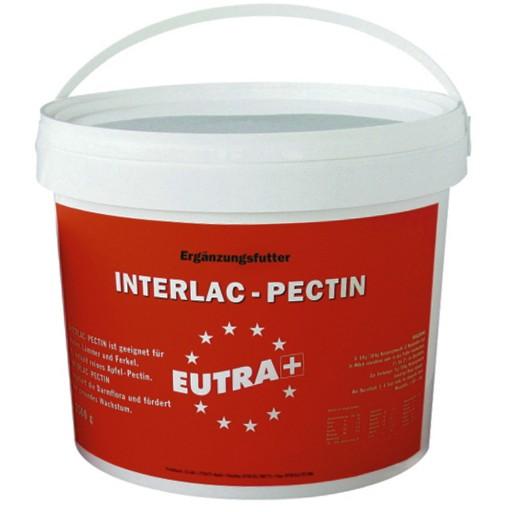Eutra Interlac Pectin 2,5 kg anti-diarrhéique
