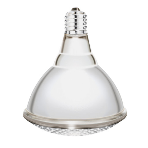 Lampe IR/PAR vis blanche Interheat 175W