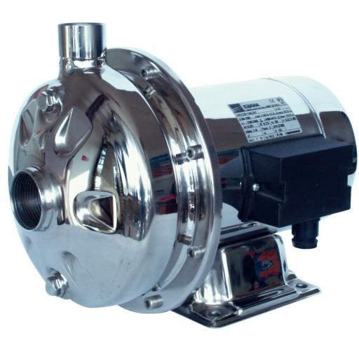 Pompe CD HW 120/12 triphasée