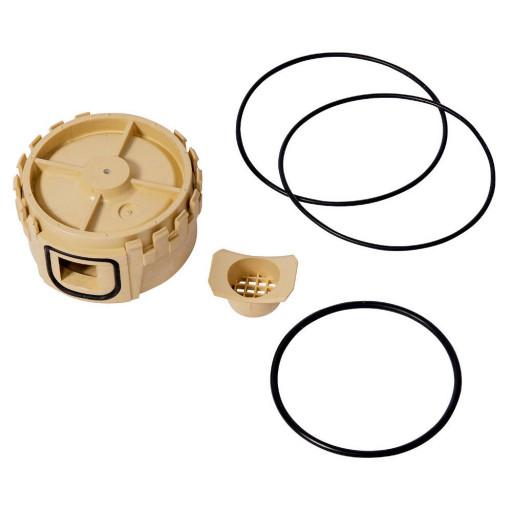 Kit de réparation volucompteur électronique 124100