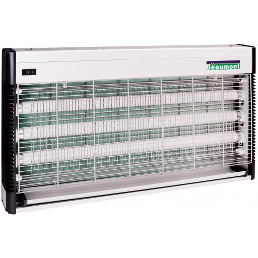 Destructeur d'insectes à UV 60 W
