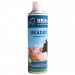 Bombe spray Ukadex