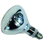 Ampoule PHILIPS IR à vis blanche 150W